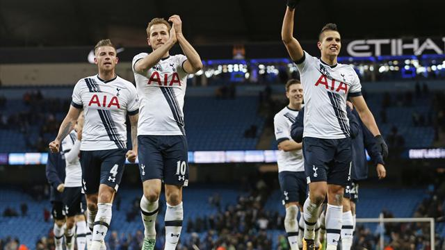Why Tottenham should embrace treble challenge