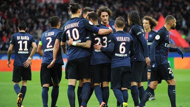 Une victoire à Troyes, et le PSG sera (déjà) champion