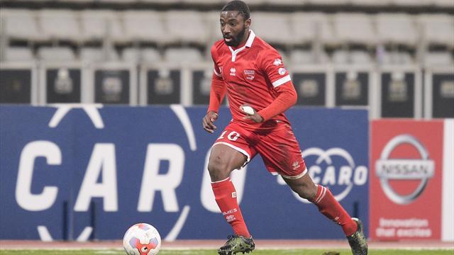 Metz, Toulouse, Saint-Etienne : Koura intéresse la Ligue 1