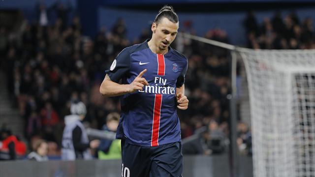 Selon Thiago Silva, Ibrahimovic veut rester au PSG : une prolongation en quatre questions