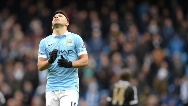 Cette saison, Manchester City bloque toujours contre les gros