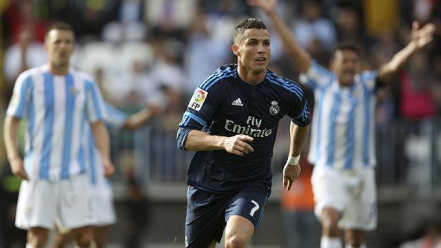 D Nde Televisan El Real Madrid Hoy Contra El M Laga Liga