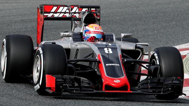 """Gene Haas: """"La partnership con la Ferrari è stata una seconda scelta"""""""