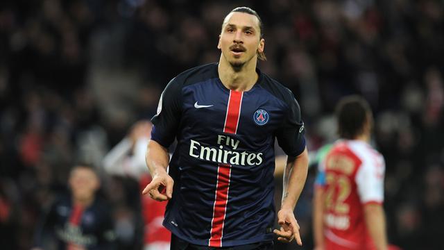 Deux buts, deux passes décisives : difficile de faire mieux que Zlatan ce week-end