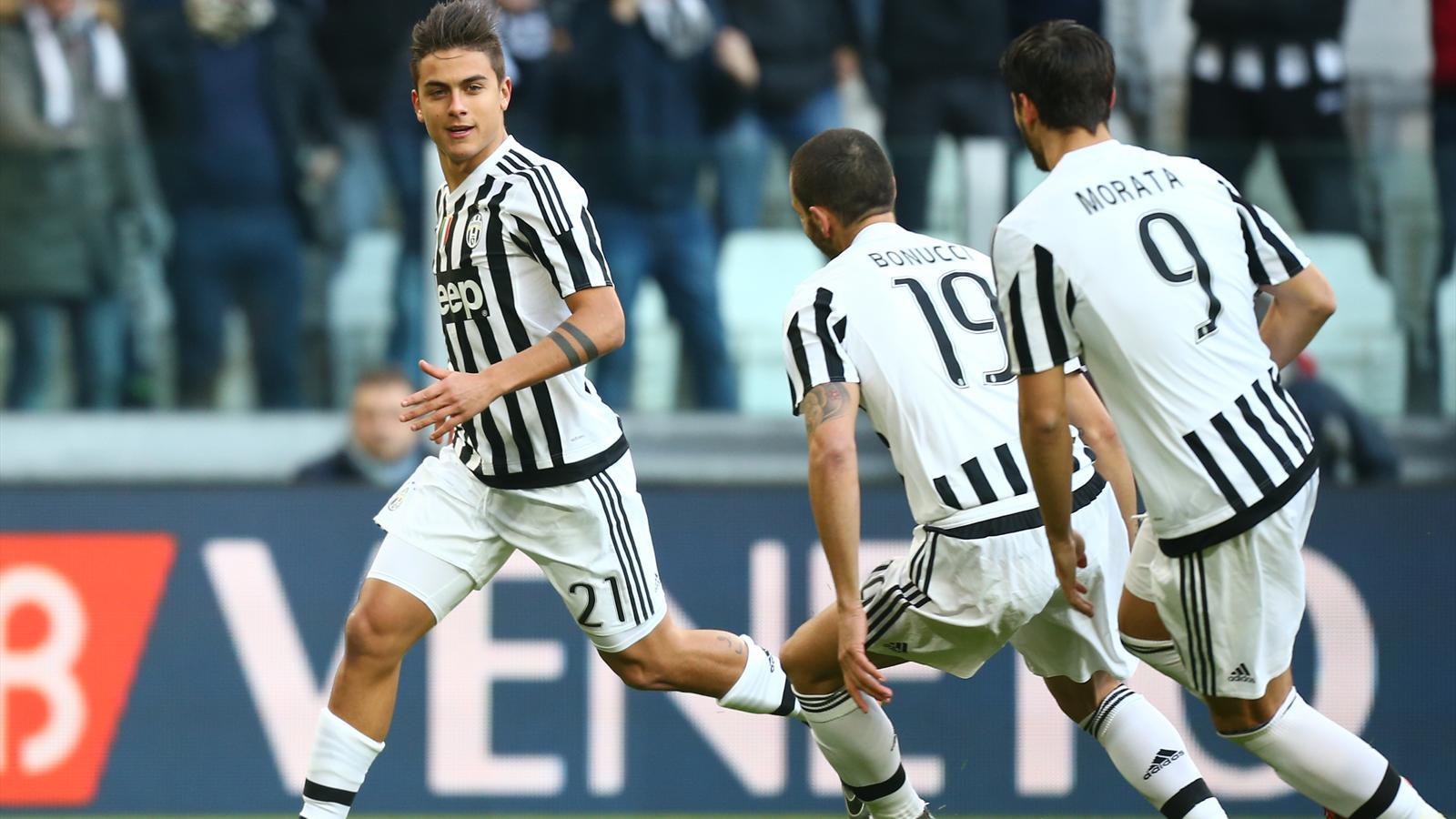 Juventus turin schreibt wieder schwarze zahlen serie a for Tabelle juventus turin