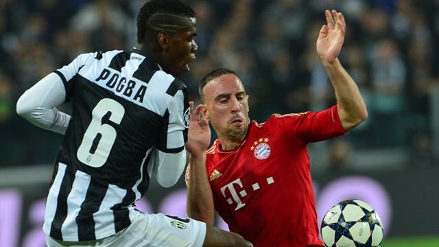 La Juventus veut devenir le Bayern d'Italie
