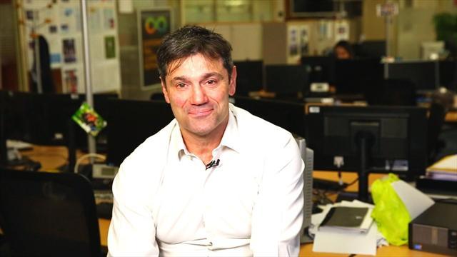 """Lafond: """"Pendant le Tournoi, les joueurs devraient être totalement pris en charge par la FFR"""""""