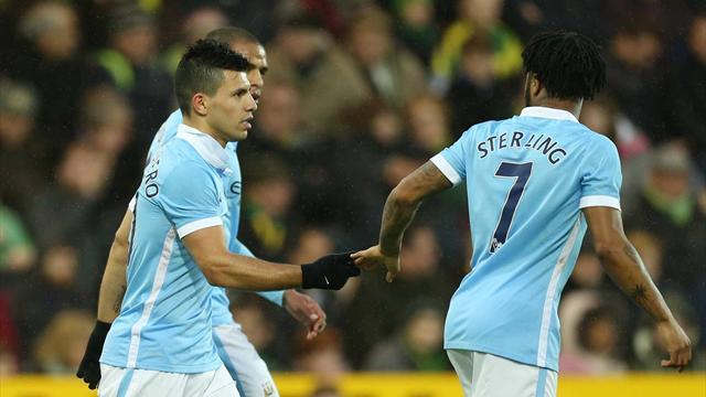 Manchester City avance masqué : 5 raisons de croire que ça ne le rend que plus dangereux