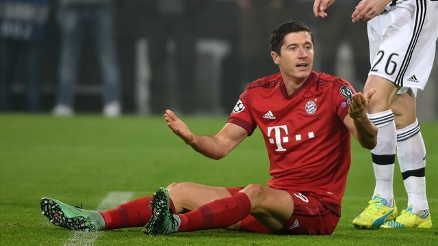 L'antisèche : Si le Bayern veut gagner cette Ligue des champions, il devra être bien plus concentré