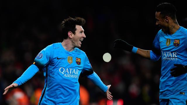 L'antisèche : En 12 minutes, Messi a rappelé qu'il était le patron