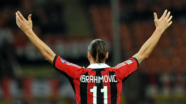 "Milan lance ""l'opération grand retour"" d'Ibrahimovic"