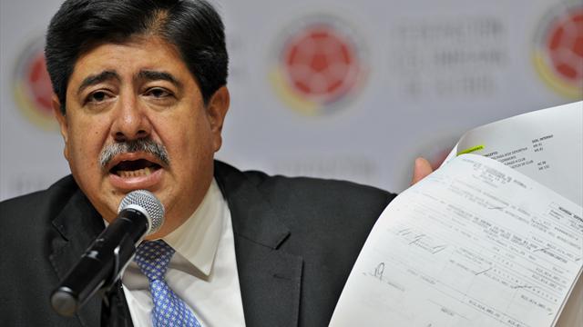 FIFA-Prozess: Weitere Bestechungsvorwürfe gegen Katar