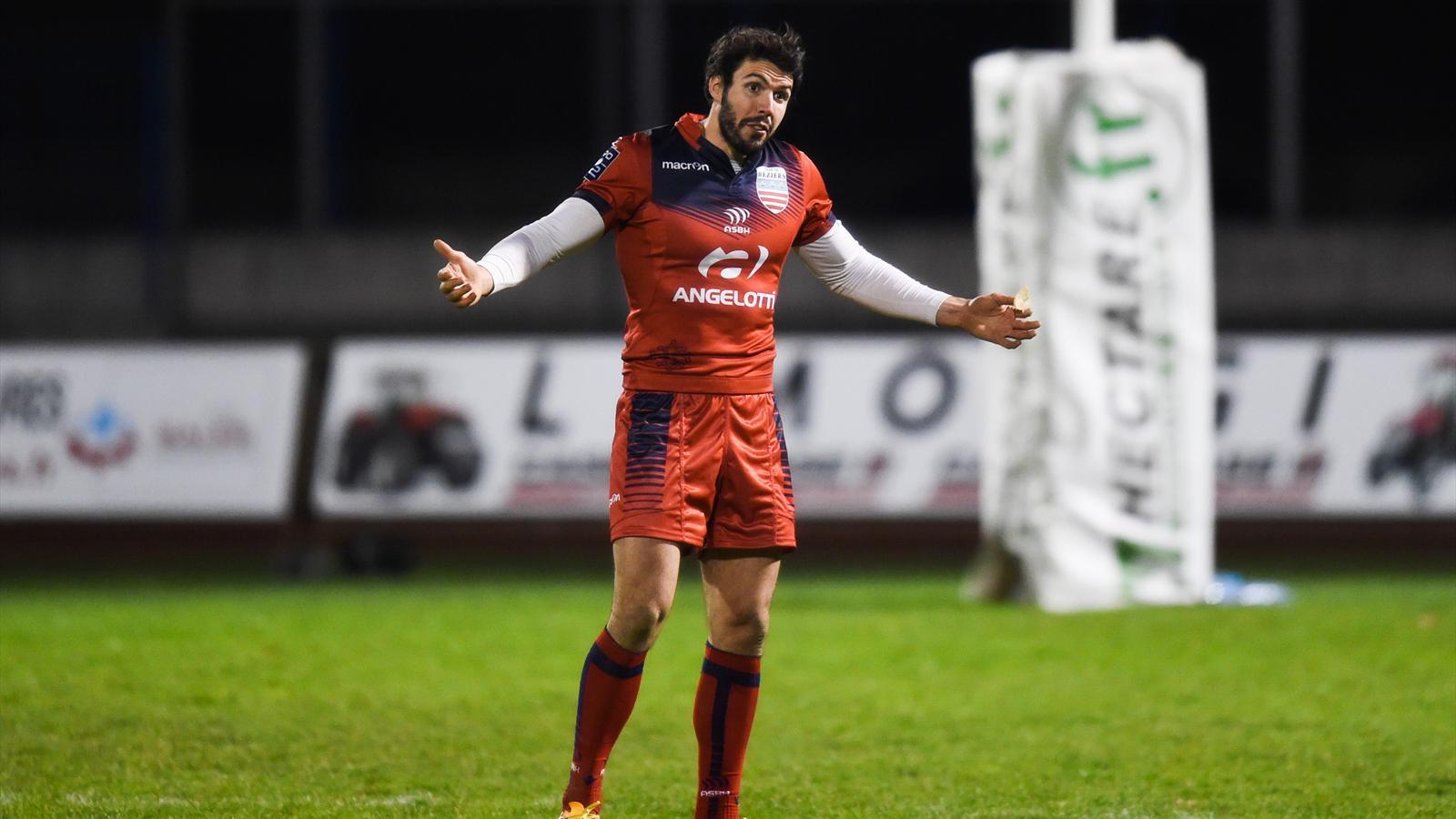 Jean-Baptiste Peyras Loustalet (Béziers) - 19 février 2016