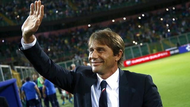 Paper Round: Conte may get £150m to spend at Chelsea