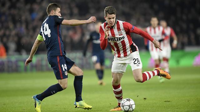 L'Atlético pouvait se donner plus de sérénité avant le derby face au Real