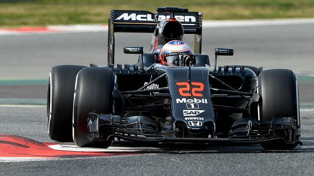 McLaren и Red Bull заблокировали альтернативный вариант квалификации