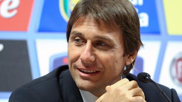 """Conte: """"Ibrahimovic sposta gli equilibri. Gli ottavi? Prima qualifichiamoci"""""""
