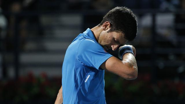 Après la polémique sur le prize money, Djokovic présente ses excuses