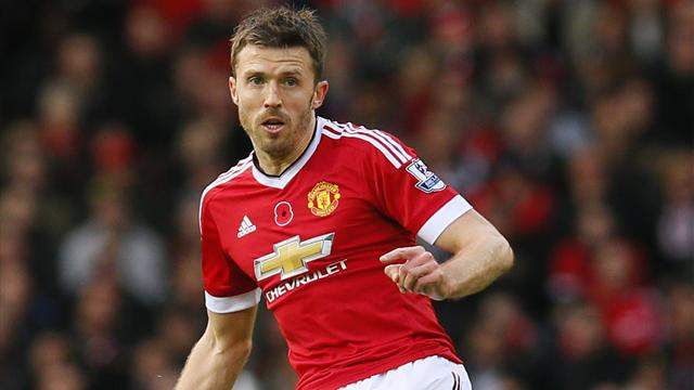 Carrick sees signs United are moving on from Ferguson era