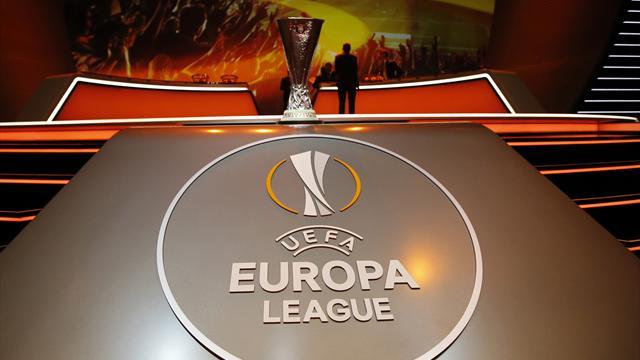 Beşiktaş ve Medipol Başakşehir'in muhtemel rakipleri belli oldu