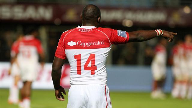 L'exploit pour Biarritz, Tarbes passe tout près, Dax enfonce Provence Rugby