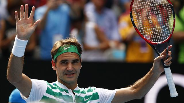 Roger Federer withdraws from Indian Wells
