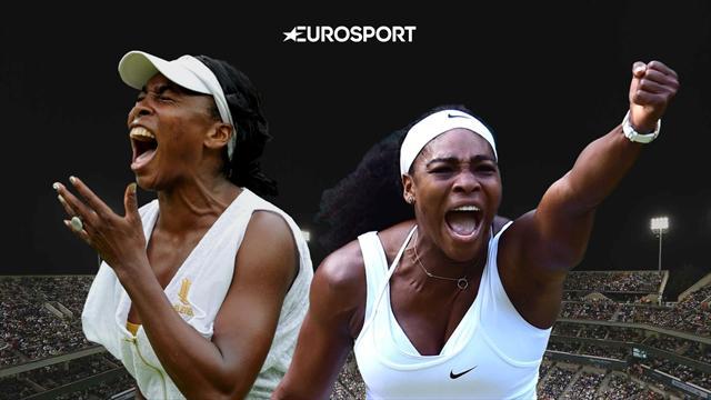 Не обижай меня. Как сестры Уильямс готовят уход из тенниса