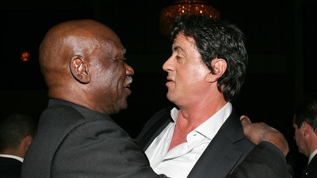 """Décès de Tony Burton, entraîneur à l'écran du boxeur """"Rocky"""""""
