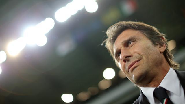 Conte va quitter les Azzurri après l'Euro... pour rejoindre les Blues ?