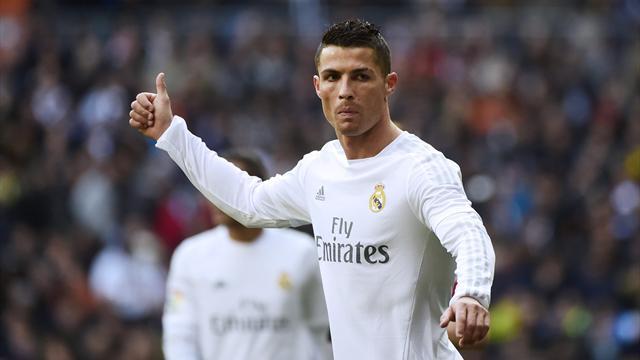 """Ronaldo : """"Si tout le monde était à mon niveau, nous serions premiers"""""""
