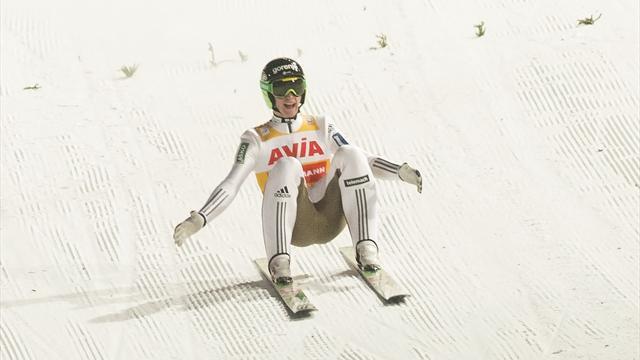 skispringen gesamtweltcup tabelle