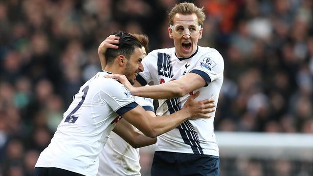 ManUnited geht leer aus: Kane verlängert bei Tottenham