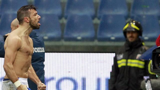 Frosinone-Sampdoria: probabili formazioni e statistiche