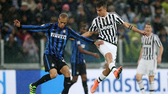 Juve-Inter, le derby d'Italie est un classique indémodable