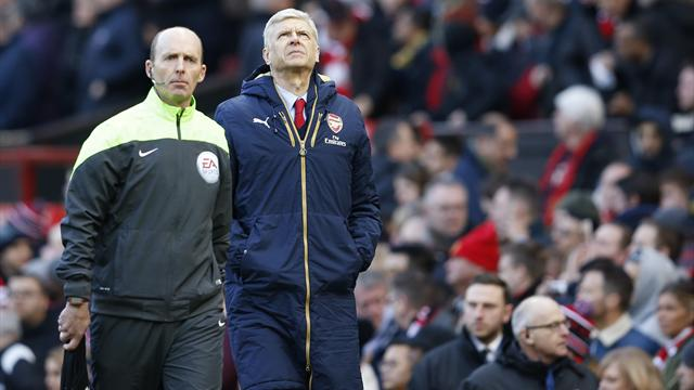 Arsenal have been here before… and we all know how it will end