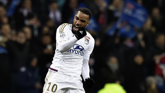 Lyon, objectif deuxième place malgré tout