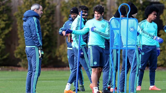 Après un mois d'attente, Pato va enfin découvrir la Premier League