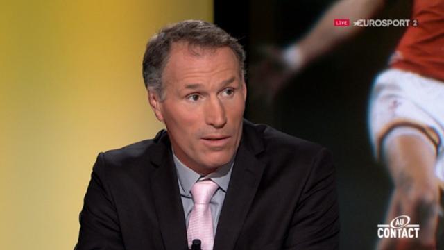 """Magne: """"Cette équipe de France pourra mieux faire"""""""