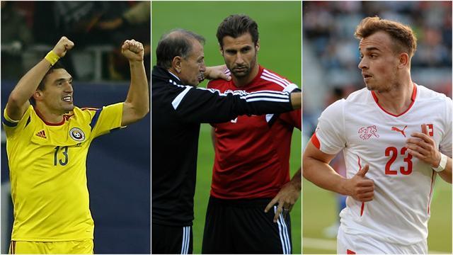 Roumanie, Albanie, Suisse : où en sont les adversaires des Bleus ?