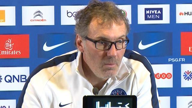 """Blanc : """"Bien sûr que le PSG veut tout gagner !"""""""
