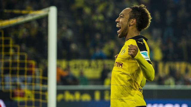 Dortmund sanctionne le manque d'ambition de Tottenham