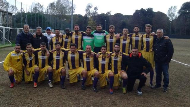 La favola della Torrelaghese: la miglior squadra d'Italia gioca in Terza Categoria