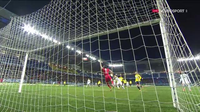 Sochaux a oublié Gillet et le paie cash : l'ouverture du score de Nantes