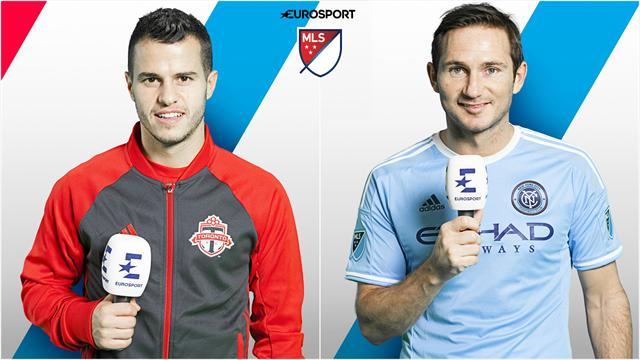 Уткин и Елагин будут комментировать матчи MLS на Eurosport