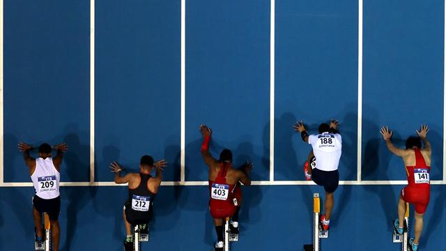 The Times ИААФ не разрешит атлетам сборной России выступить на Олимпиаде