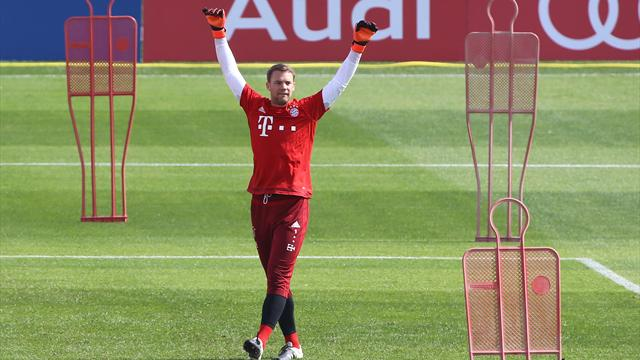 Guardiola a un rêve : emmener Neuer avec lui à City
