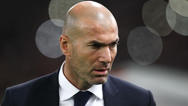 Pour Morientes, Zidane a tout pour réussir