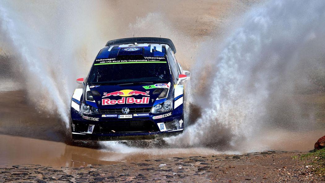 Latvala backs Rally Finland changes - Finland Rally 2016 - WRC ...