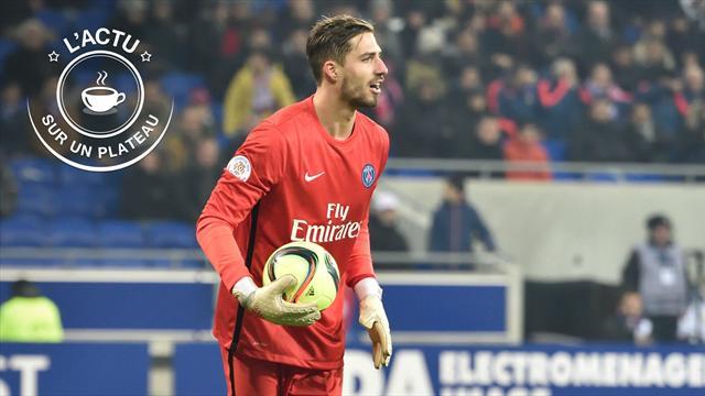 Coupe Davis, Clermont, Pinturault, Arsenal, PSG : L'actu sur un plateau