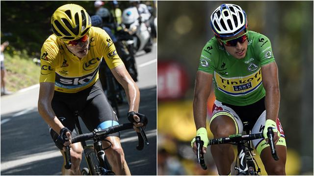 De Froome à Sagan, les ambitions 2016 des 9 stars du peloton